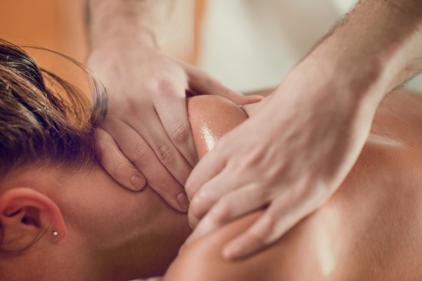 Massaggio dimagrante a Busto Arsizio