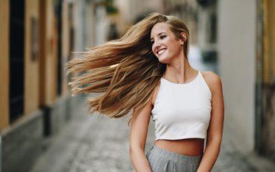 Arriva dalla Russia la nuova tecnica di schiaritura per capelli a Busto Arsizio: airtouch ti aspetta da Waikiki